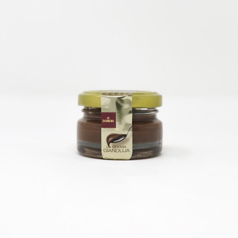 Crema spalmabile Gianduja 30g