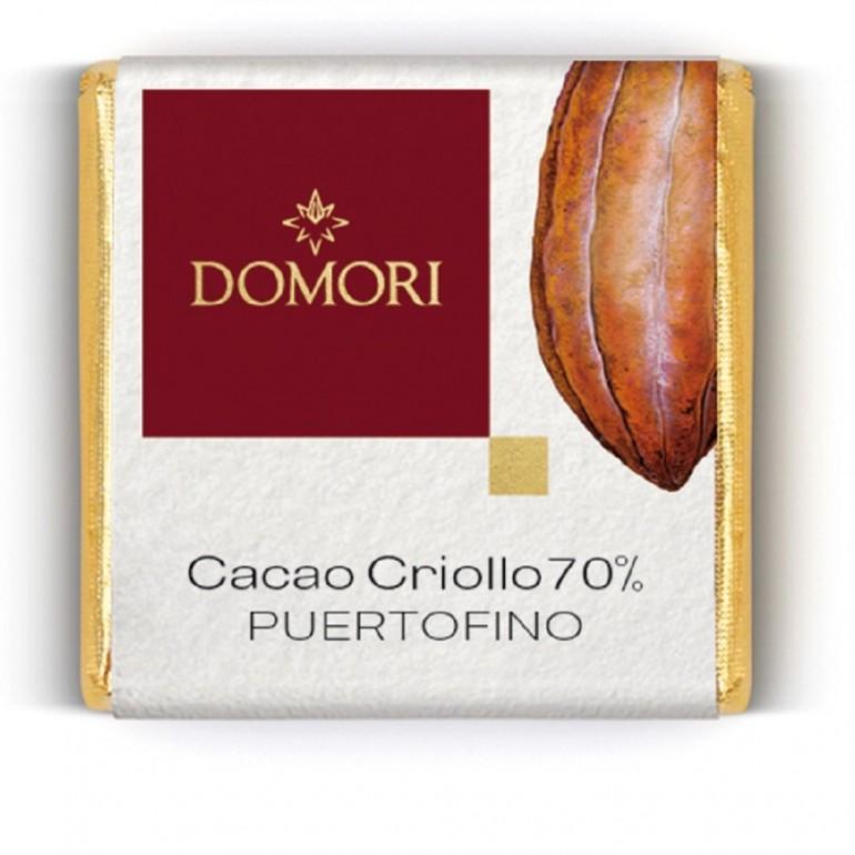 Criollo Puertofino 70%...