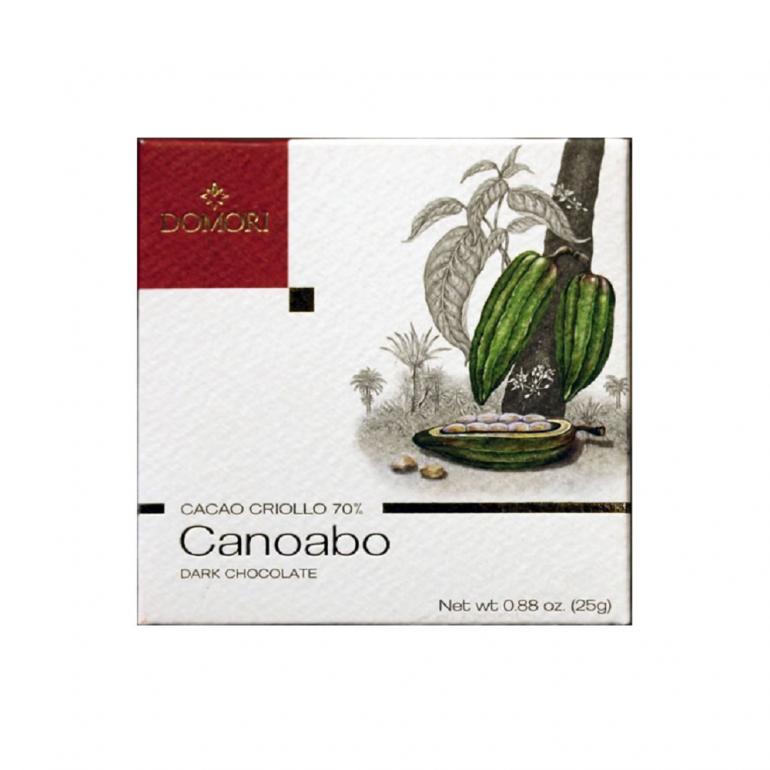 Criollo Canoabo 70%...