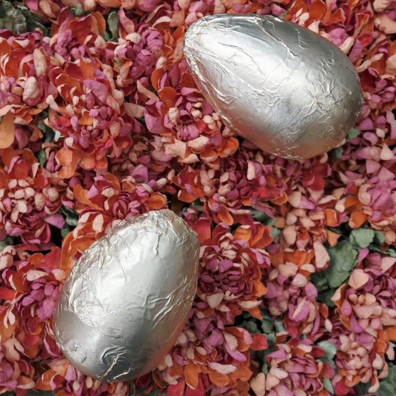 Kit - Organic Egg and...
