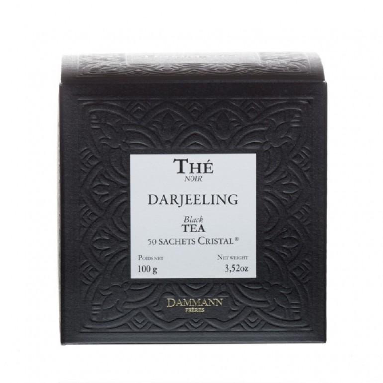 Tè Darjeeling - 50 Sachets