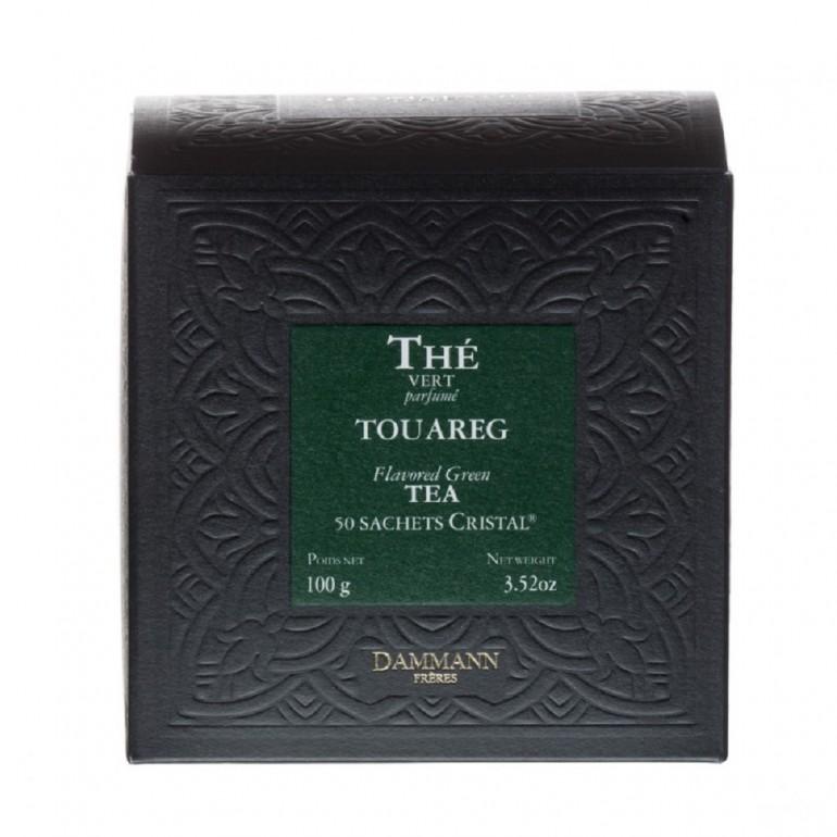 Tè Touareg - 50 sachets