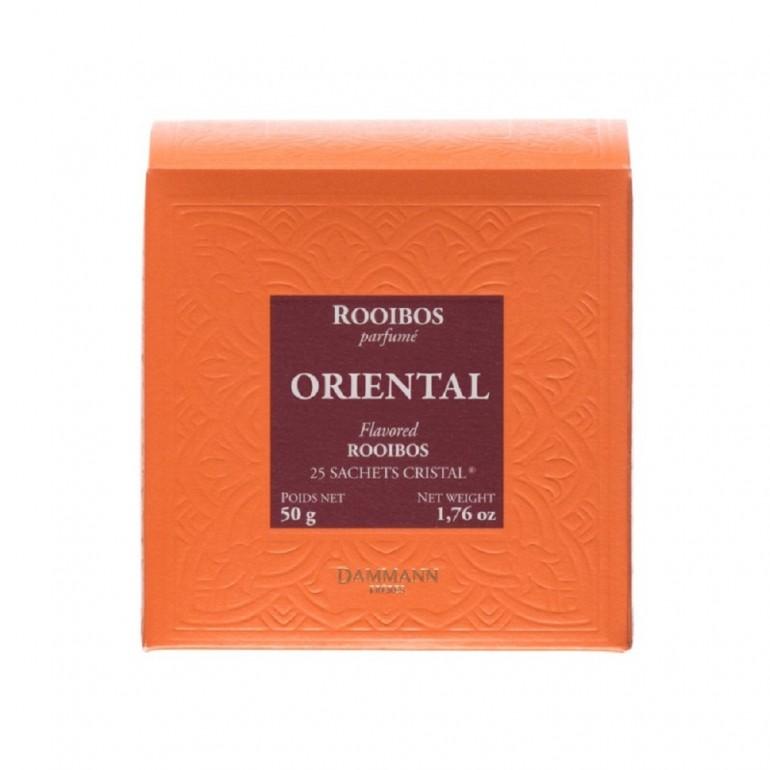 Tè Rooibos Oriental - 25...