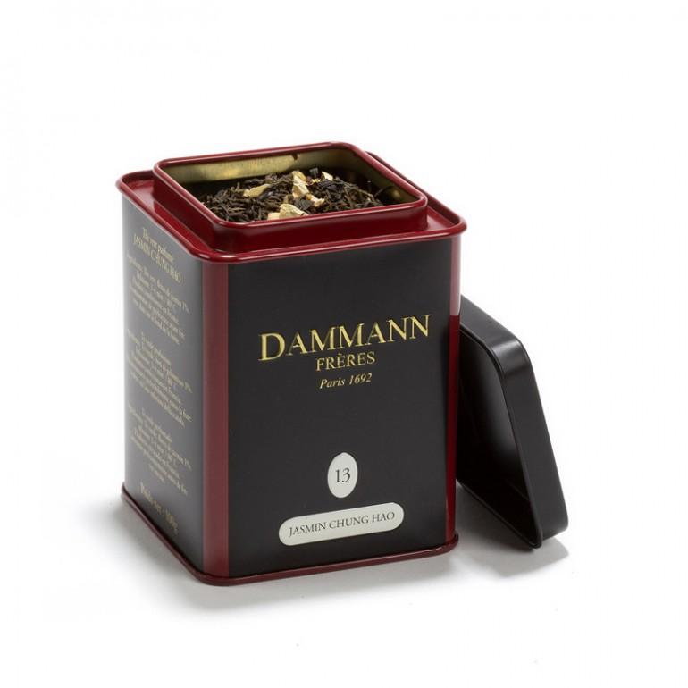 Jasmin Tea Dammann Frères -...