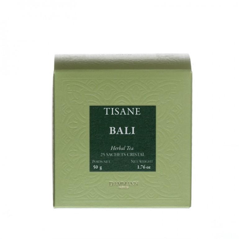 Herbal Tea Bali - 25 Sachets