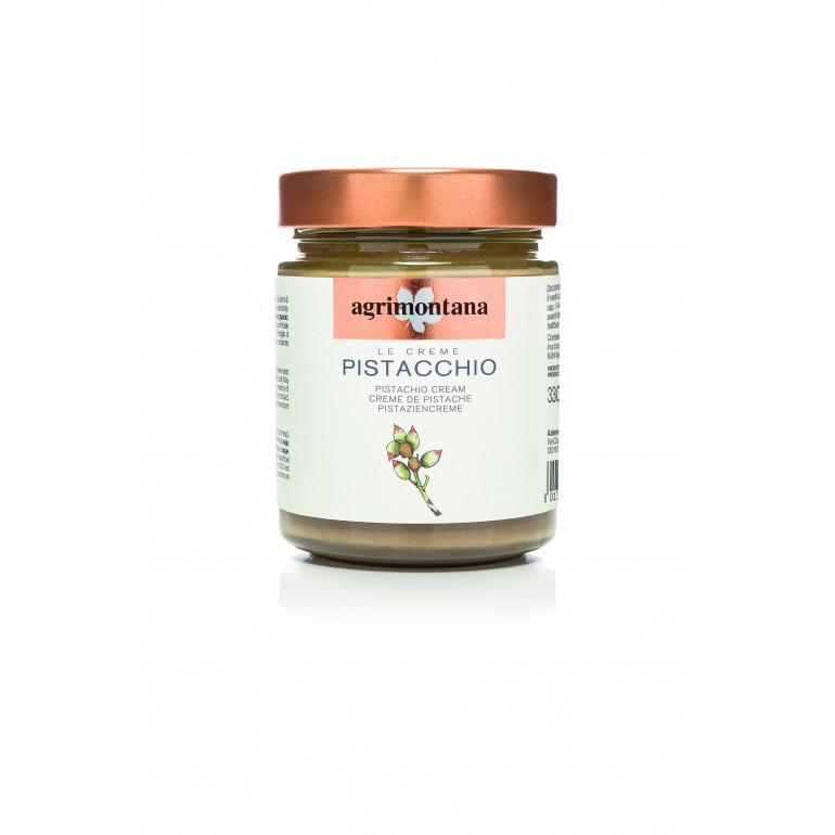Pistachio Spreadable Cream...