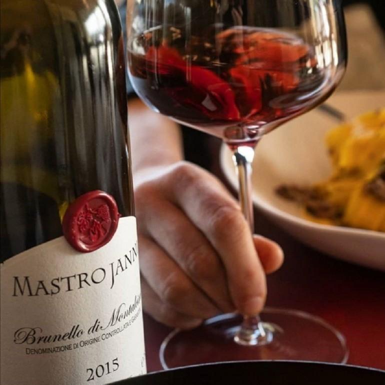 Kit cena - Selezione di vini