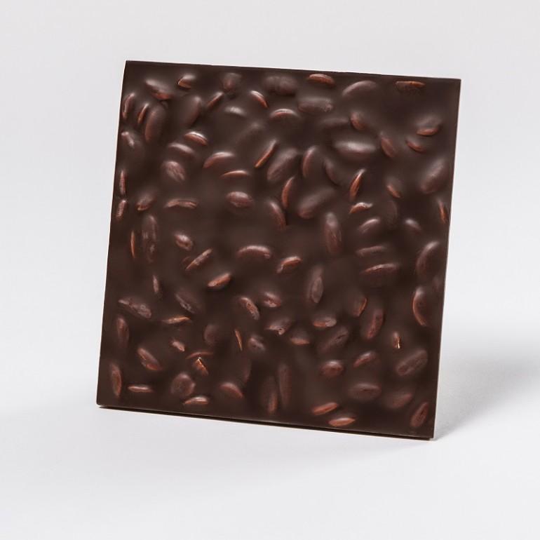 Maxi dark chocolate 68% and...