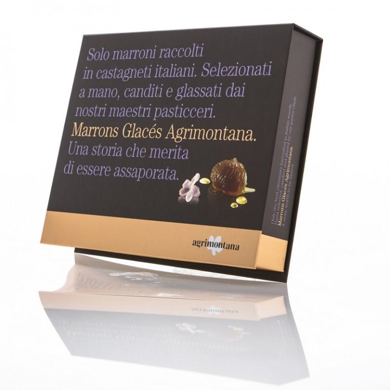 Marrons Glacés Agrimontana...
