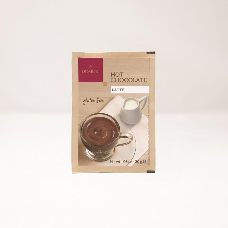 Hot milk chocolate powder -...