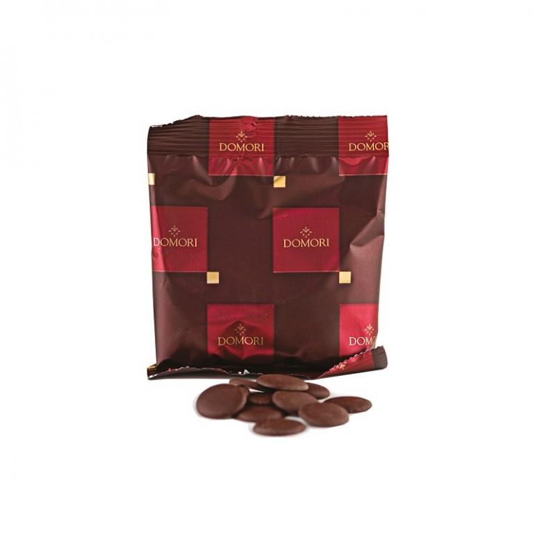 Apurimac 72% hot chocolate...
