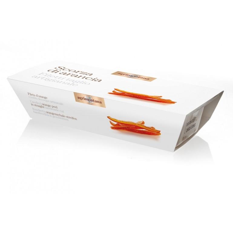 Orange Peel Fillets...