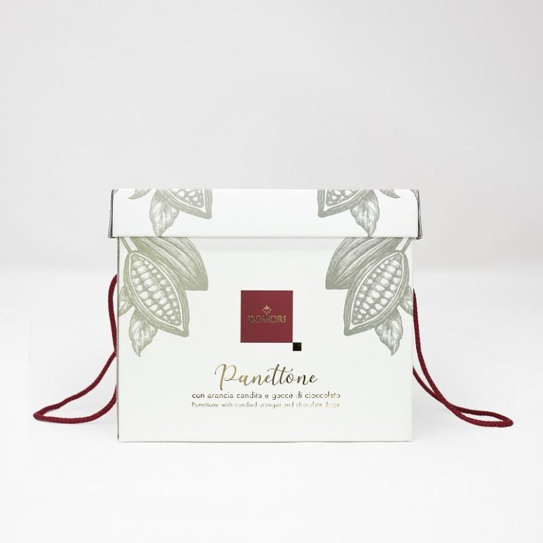 [NEW] Handmade Panettone by...