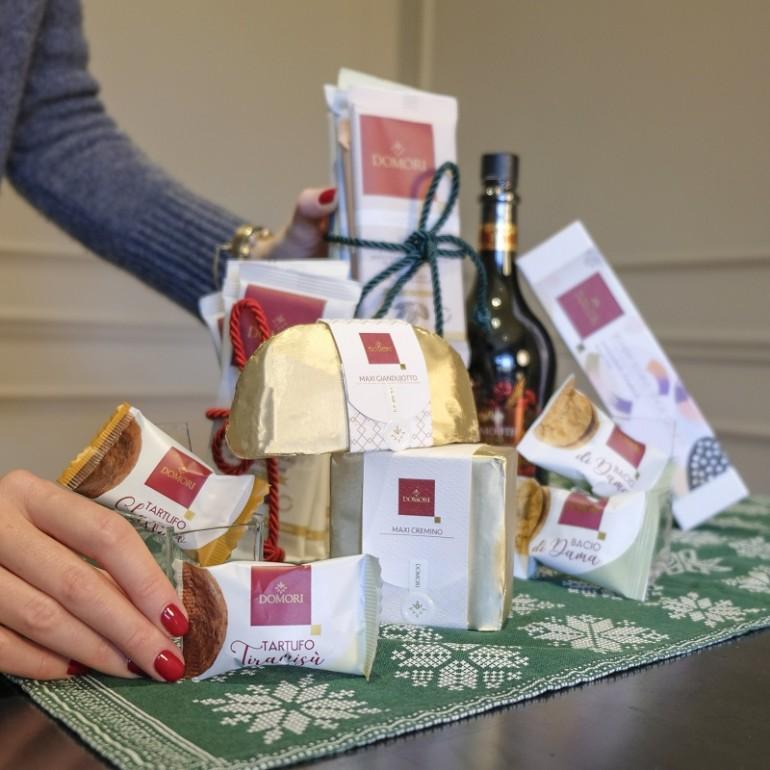 Christmas Selection Alfa...