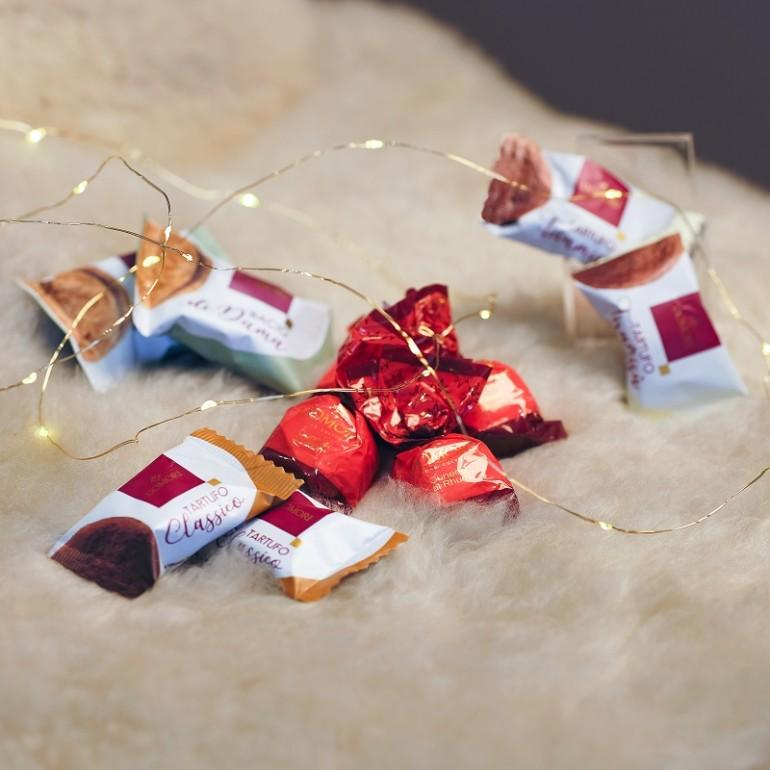 Christmas Selection Bellatrix