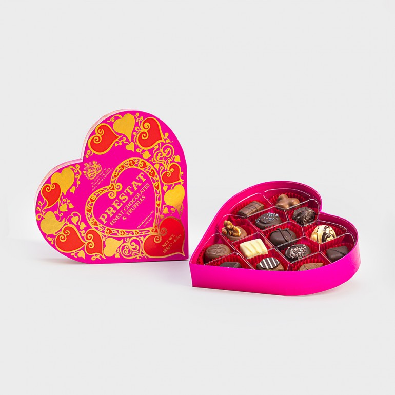 The Heart Assortment - 185g