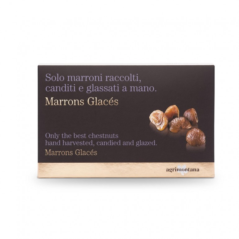 Twin Marron Glacés...