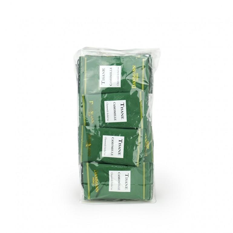 Chamonile Tea - 50 Cristal...
