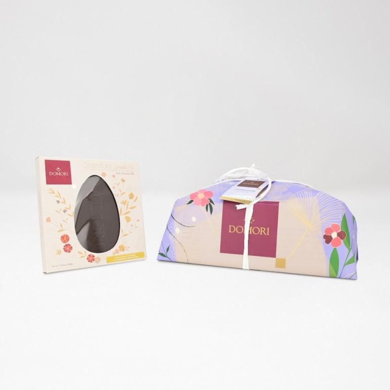Domori's Easter dove &...