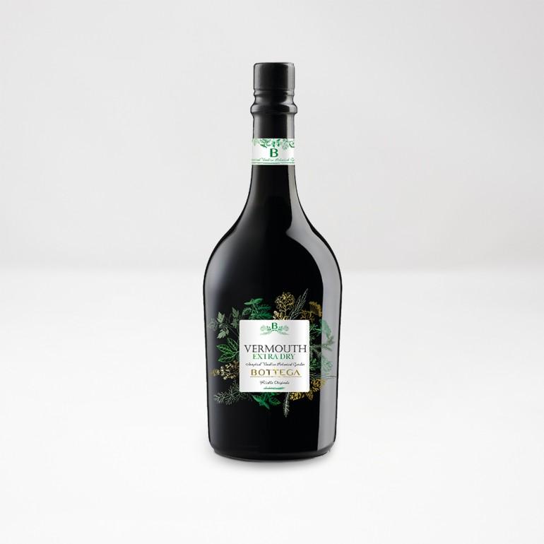 Vermouth Extra Dry -...