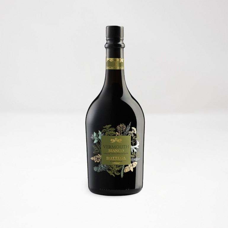 Bottega - Vermouth Bianco 75cl
