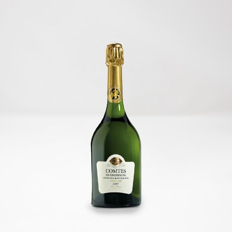 Comtes de Champagne 2007 -...
