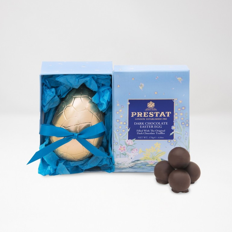 Dark Chocolate Easter egg...