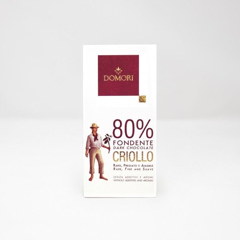 BLEND LINE CRIOLLO 80% BAR...