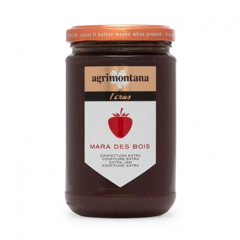 """""""Mara de Bois"""" Extra Jam..."""