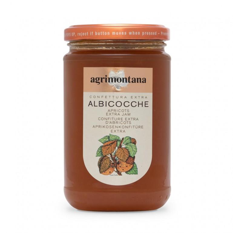 Confettura Extra Albicocche...