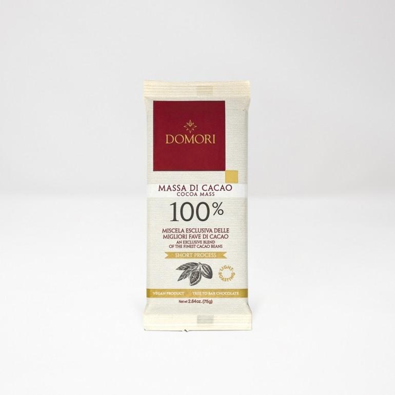 Massa di cacao 100% - 75g