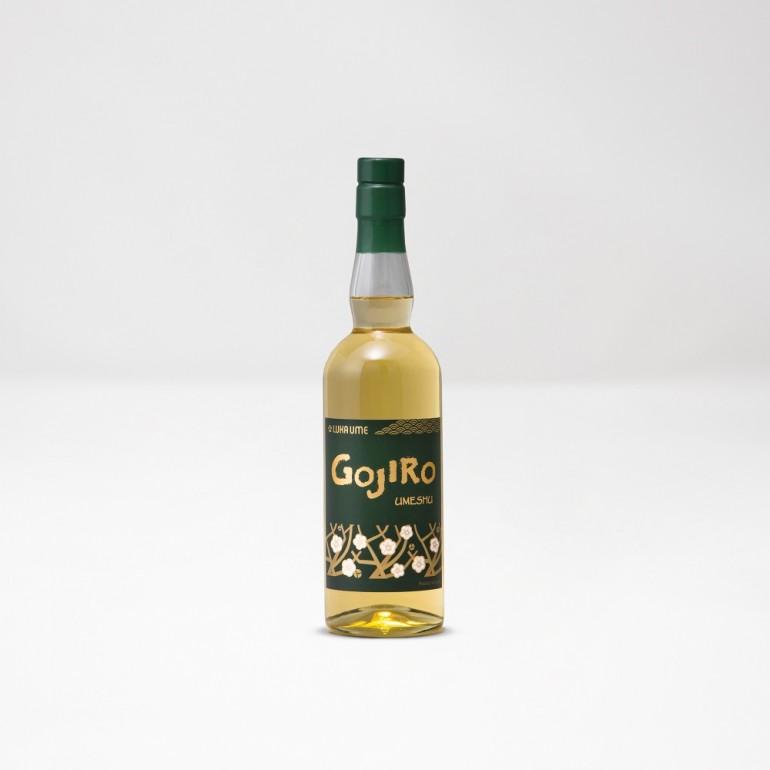 Gojiro Umeshu: Liquore dal...