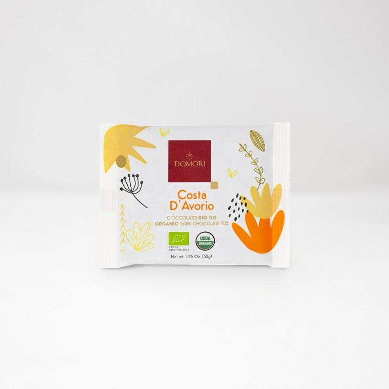 Tavoletta biologica - Costa...