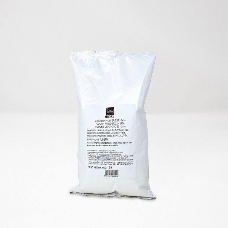 Cacao in polvere - 1kg