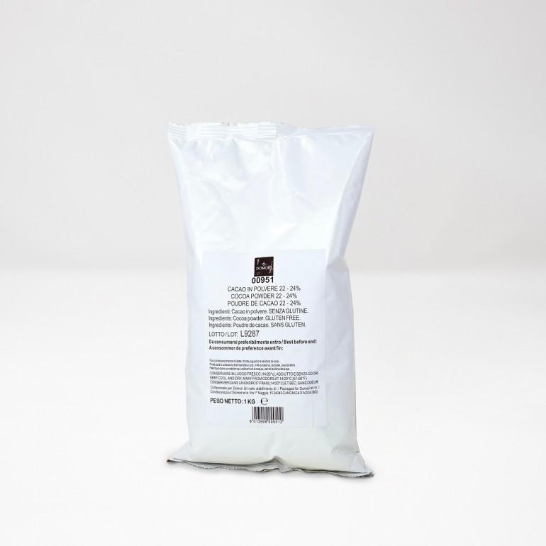 Cocoa Powder - 1kg