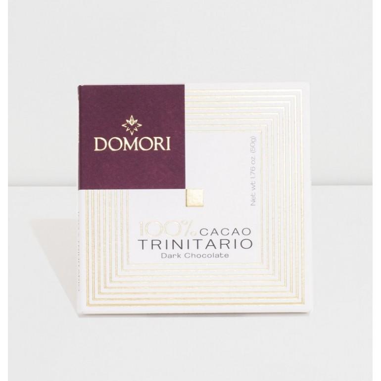 Trinitario 100% Chocolate...