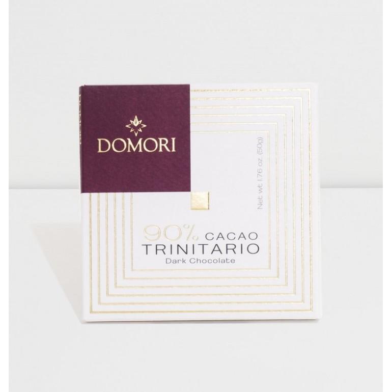 Trinitario 90% Chocolate...