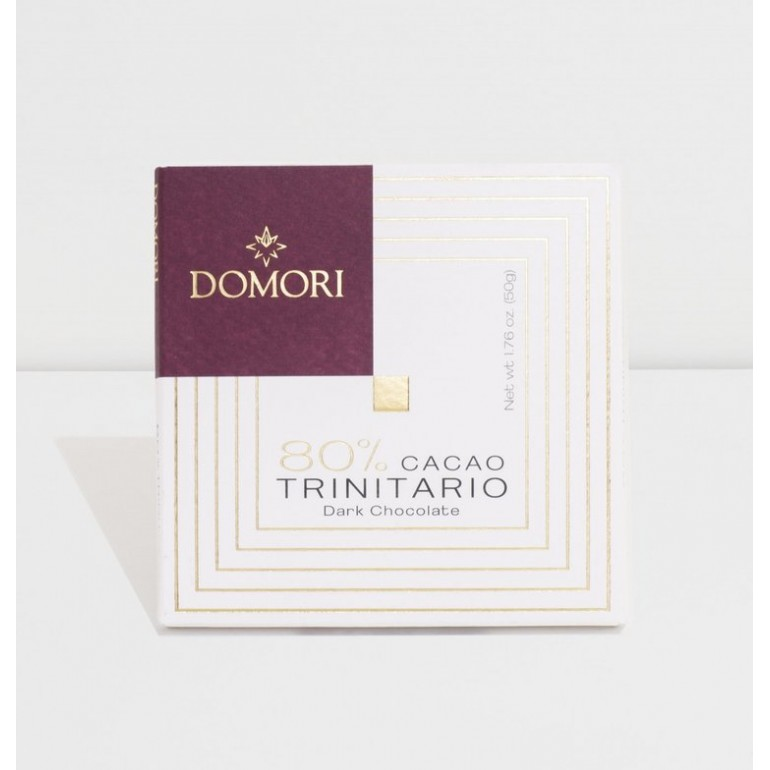 Trinitario 80% Chocolate...