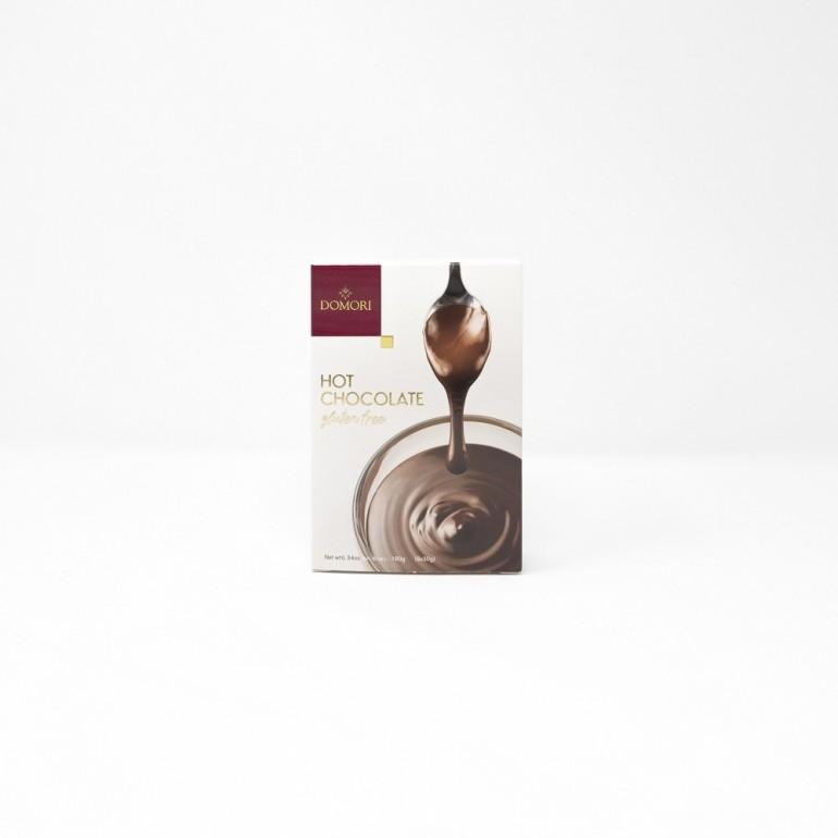 Preparato per cioccolata...