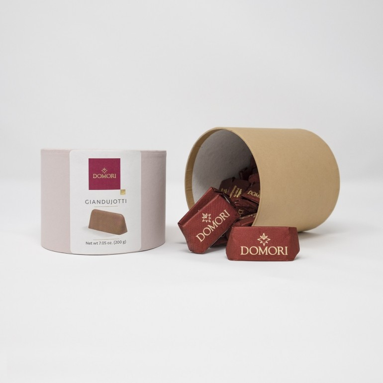 Coffret Giandujotti 200g