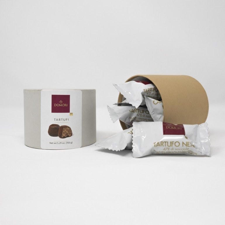 Gift Box - Black Truffles...