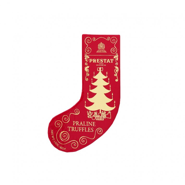 Christmas Stocking -...