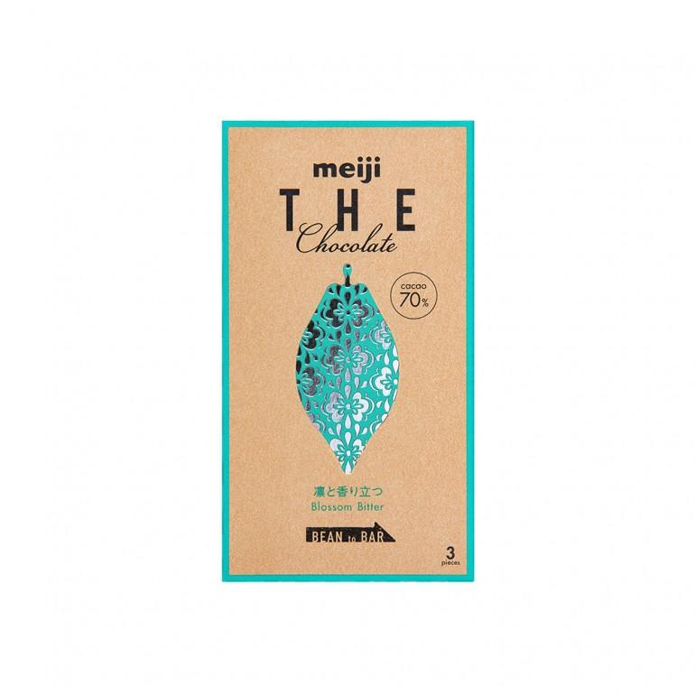 Meiji Chocolate Bar -...
