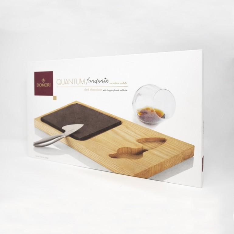 Cioccolato fondente maxi...