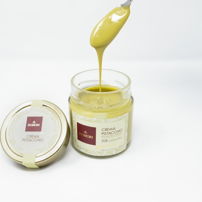 Crema Pistacchio: crema...
