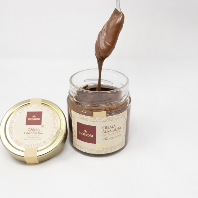 Gianduja Spread - 200g