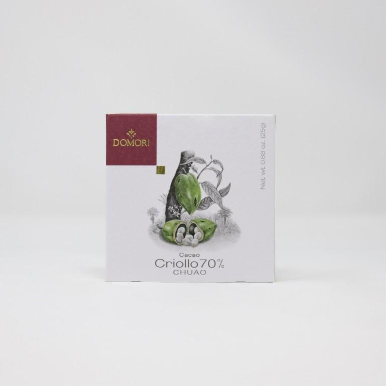 Criollo Chuao 70% - Limited...